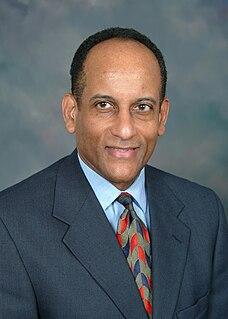 Larry Hall (North Carolina politician) American politician