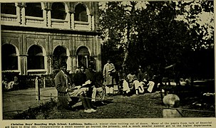 christian medical college ludhiana wikipedia
