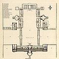 Residenzschloss Ludwigsburg floorplan (numbered).jpg