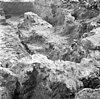 restauratie fundering triomphboog en zuid koormuur romaanse kerk naar het oost zuid-oosten - beekbergen - 20029094 - rce