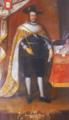 Retrato de D. João IV (c. 1642) - Autor desconhecido, Palácio das Necessidades.png