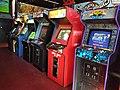 Retrovolt Arcade 2017 - Arcade Machines 2.jpg