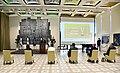 Reuven Rivlin hosts the winners of recycling award, December 2020 (GPOHA1 5040).jpg
