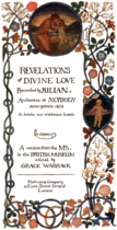 Revelations of Divine Love (title page, 1907 edition)