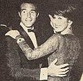 Ricardo Montalban dancing with Loretta Young, 1960.jpg