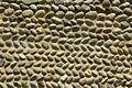 Ricetto di Candelo, particolare dei Muri.jpg