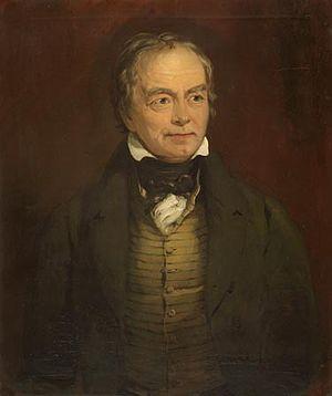 Richard Llwyd - Richard Llwyd, 'Bard of Snowdon' (1752–1835)