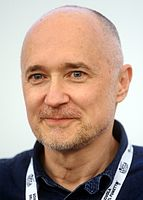 Richard Mcguire