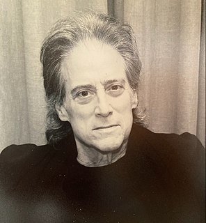 Richard Lewis (comedian) American stand-up comedian (born 1947)