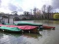 Richmond 022 Richmond Bridge early April afternoon.JPG