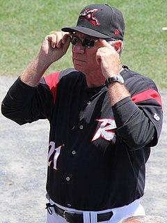 Dave Machemer American baseball player