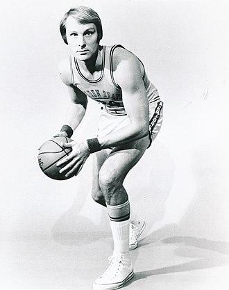 Rick Barry - Rick Barry 1972 publicity photo