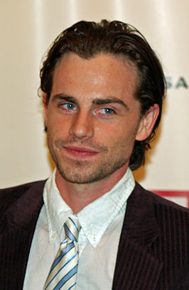 Rider Strong in 2008