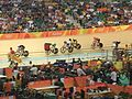 Rio 2016 - Track cycling 13 August (CT004) (29098394821).jpg