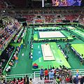 Rio 2016 Olympic artistic gymnastics qualification men (29061917711).jpg