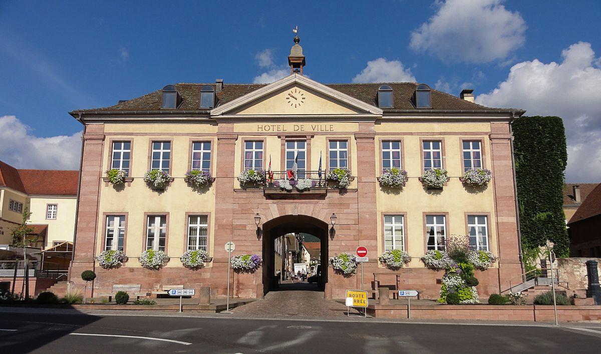 Blason Des Ville Et Village De France