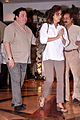 Rishi Kapoor, Neetu Singh at Rajesh Khanna's prayer meet 17.jpg
