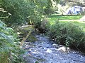 River Exe flows along Westermill Campsite - geograph.org.uk - 531840.jpg
