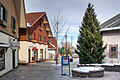 Riverside shops, Frankenmuth, Michigan, 2015-01-11 02.jpg