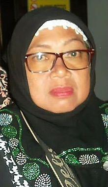 Riza Umami - Wikipedia bahasa Indonesia, ensiklopedia bebas