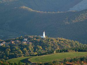 Rožar - Image: Rožar