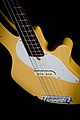 Rob Allen Solid 4 Electric Bass Guitar (8309165948).jpg