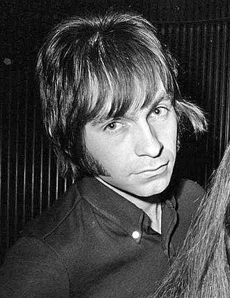 Robbie van Leeuwen - Robbie van Leeuwen in 1970