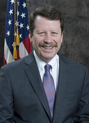 Robert Califf - Image: Robert Califf