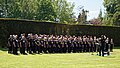Rock Choir at Easton Lodge Gardens open day, Little Easton, Essex, England 03.jpg