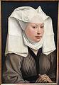 Rogier van der weyden, ritratto di ragazza, 1440-45 ca. 02.JPG