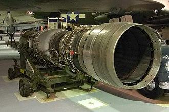 Rolls-Royce Spey - Rolls-Royce Spey Mk 202 at the RAF Museum in London