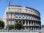 Stadtbesichtigung Rom