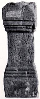 Hercules Magusanus Germanic deity