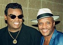 The Isley Brothers - Wikipedia