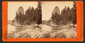 Rooster Rock, Columbia River, by Watkins, Carleton E., 1829-1916.png