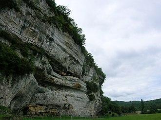 Roque Saint-Christophe - Image: Roque Saint Christophe
