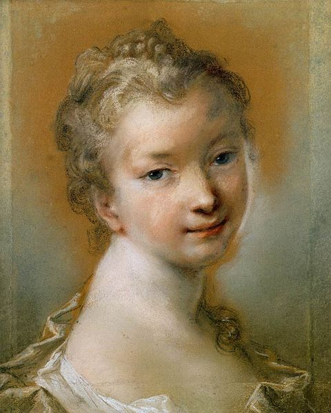 File:Rosalba Carriera - Portrait of a Young Girl - WGA4507.jpg