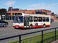 Rossendale Transport bus 109 (N109 LCK), 4 September 2007.jpg