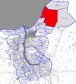 Rostock Ortsteile Hinrichshagen.PNG