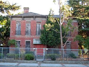 Roswell Butler Hard House - Image: Roswell Butler Hard House (Antioch, CA)