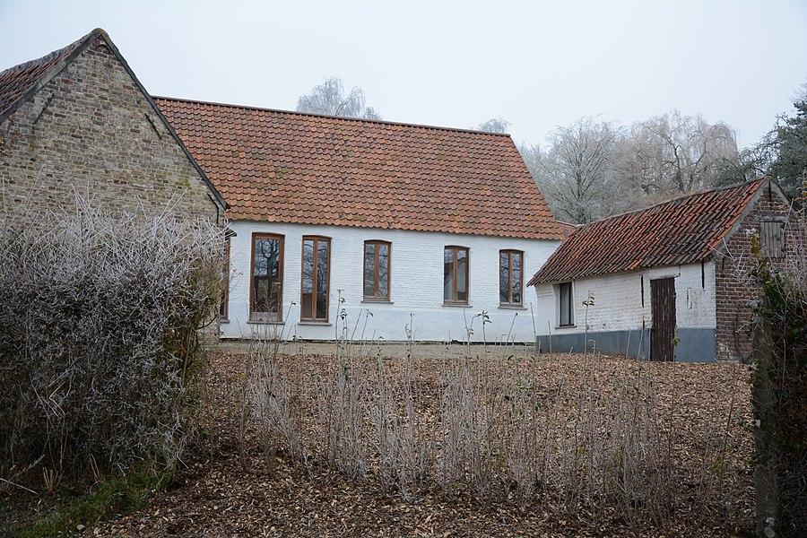 Voormalige herberg, nu woonhuis, Rotsestraat 23, Dikkelvenne
