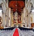 Rotterdam Grote Kerk Sint Laurentius Innen Langhaus West 4.jpg
