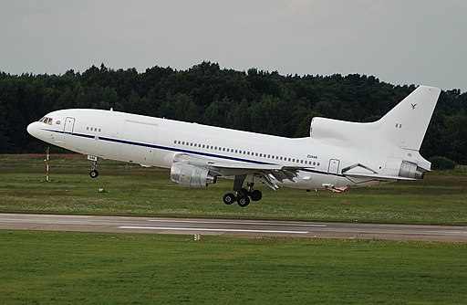 Royal Air Force Lockheed L-1011 TriStar; ZD948@HAJ;28.07.2007 482la (4302153513)