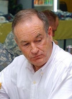Billreilly on Bill O Reilly   Wikipedia