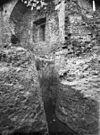 ruïne, ontgraving naar het zuid-westen - voorhout - 20245706 - rce