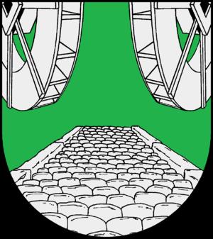 Rümpel - Image: Ruempel Wappen
