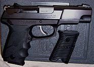 Ruger P89 9mm Right
