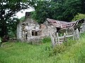 Ruined farmhouse. - geograph.org.uk - 206972.jpg