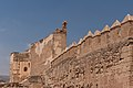 Ruined walls, Alcazaba, Almeria, Spain.jpg