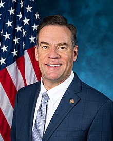 Russ Fulcher, official portrait, 116th Congress.jpg